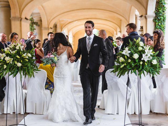 La boda de Rafa y Kari en Barcelona, Barcelona 40