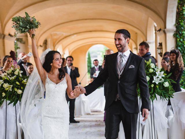 La boda de Rafa y Kari en Barcelona, Barcelona 41