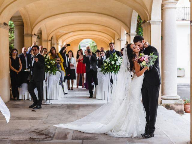 La boda de Rafa y Kari en Barcelona, Barcelona 42