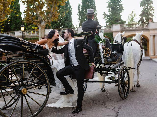 La boda de Rafa y Kari en Barcelona, Barcelona 44