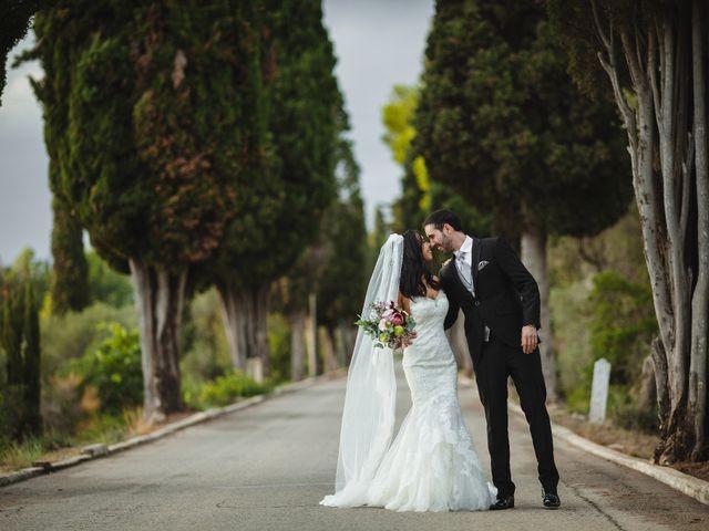 La boda de Rafa y Kari en Barcelona, Barcelona 48