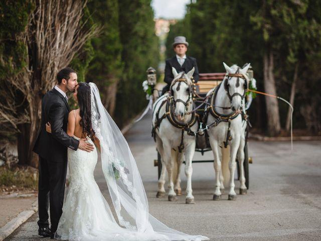 La boda de Rafa y Kari en Barcelona, Barcelona 49