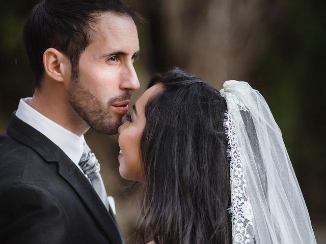 La boda de Rafa y Kari en Barcelona, Barcelona 50