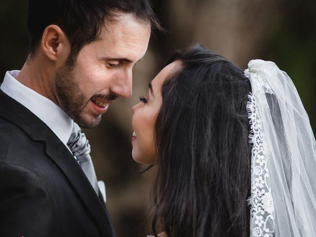La boda de Rafa y Kari en Barcelona, Barcelona 51