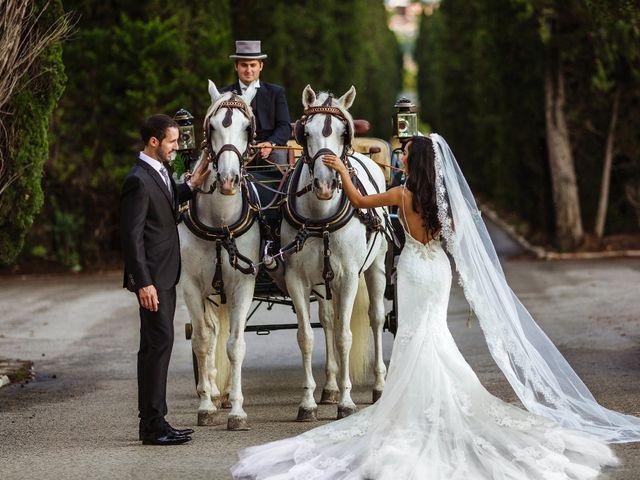 La boda de Rafa y Kari en Barcelona, Barcelona 52