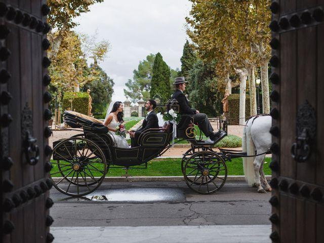 La boda de Rafa y Kari en Barcelona, Barcelona 57