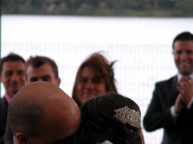 La boda de Vanessa y Iván en A Coruña, A Coruña 2