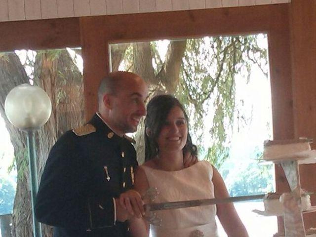 La boda de Vanessa y Iván en A Coruña, A Coruña 4