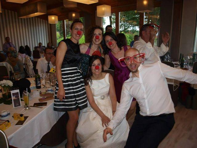 La boda de Vanessa y Iván en A Coruña, A Coruña 1