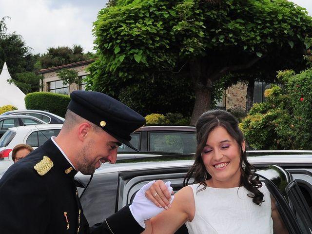 La boda de Vanessa y Iván en A Coruña, A Coruña 11