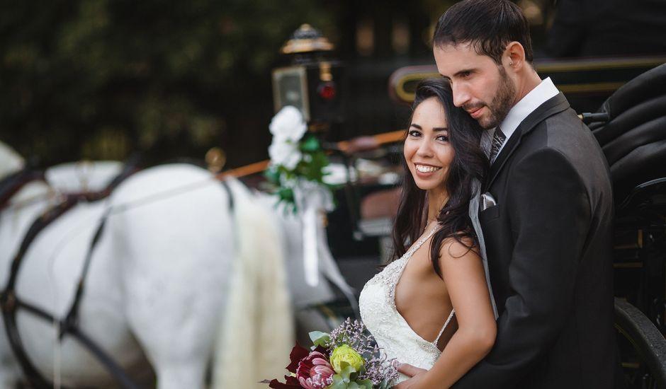La boda de Rafa y Kari en Barcelona, Barcelona