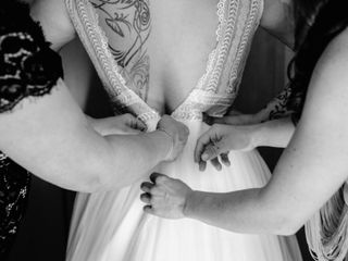 La boda de Alejandra y Pilar 1