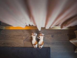 La boda de Paula y Adrián 1