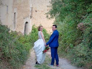 La boda de Sheila y Marcos