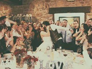 La boda de Ariadna y Miguel 1
