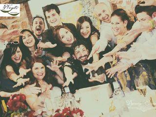 La boda de Ariadna y Miguel