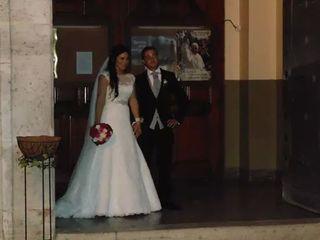 La boda de Salva y Lorena 2