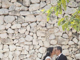 La boda de Salva y Lorena