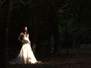 La boda de Marta y Eduardo 1