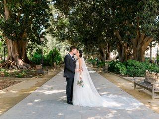 La boda de Laura y Mika
