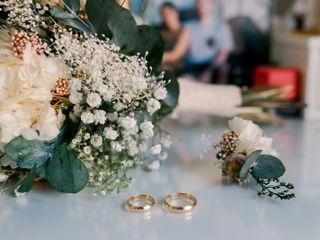 La boda de Laura y Mika 1