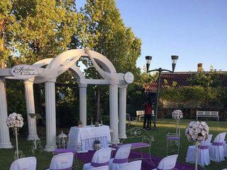 La boda de Beatriz y Daniel 1
