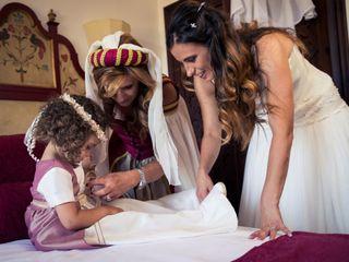 La boda de Rebeca y Alberto 1