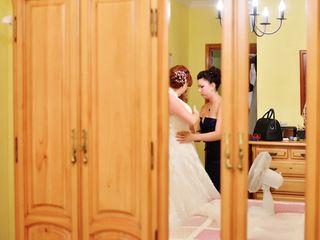 La boda de Ana y Lucas 3