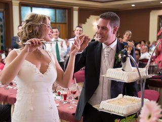 La boda de Mamen y Joaquín