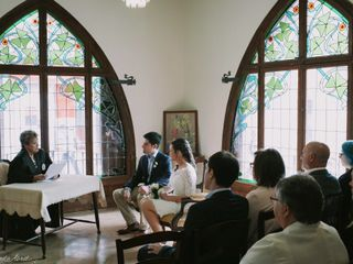 La boda de Laia y Marc 3