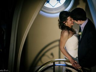 La boda de Laia y Marc