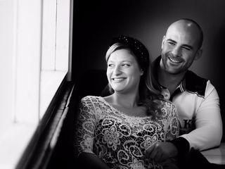 La boda de Megan y Alvaro 1