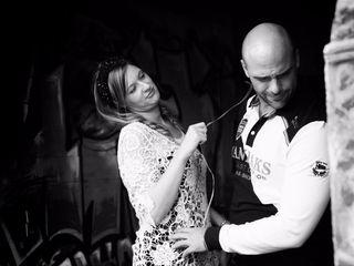 La boda de Megan y Alvaro 2
