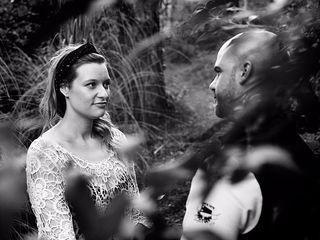 La boda de Megan y Alvaro 3
