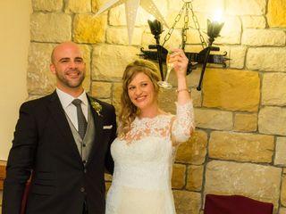 La boda de Megan y Alvaro