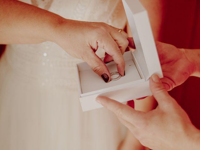 La boda de Pilar y Alejandra en Salou, Tarragona 7