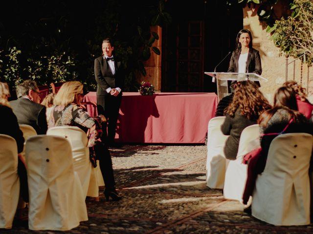 La boda de Pilar y Alejandra en Salou, Tarragona 12