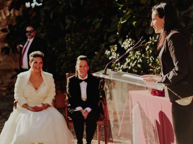 La boda de Pilar y Alejandra en Salou, Tarragona 13