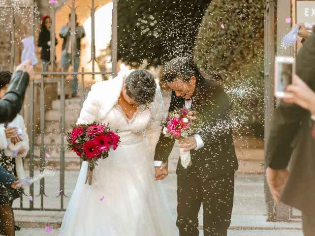 La boda de Pilar y Alejandra en Salou, Tarragona 16