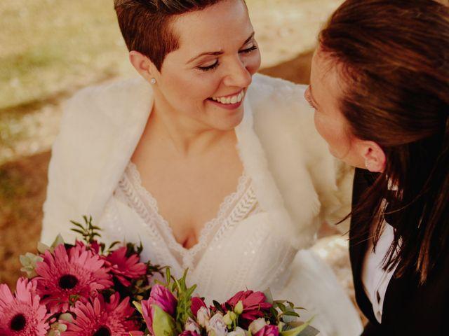 La boda de Pilar y Alejandra en Salou, Tarragona 18