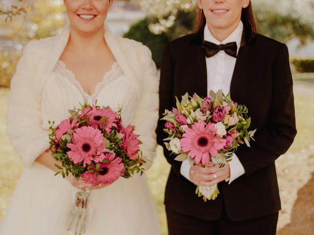 La boda de Pilar y Alejandra en Salou, Tarragona 21