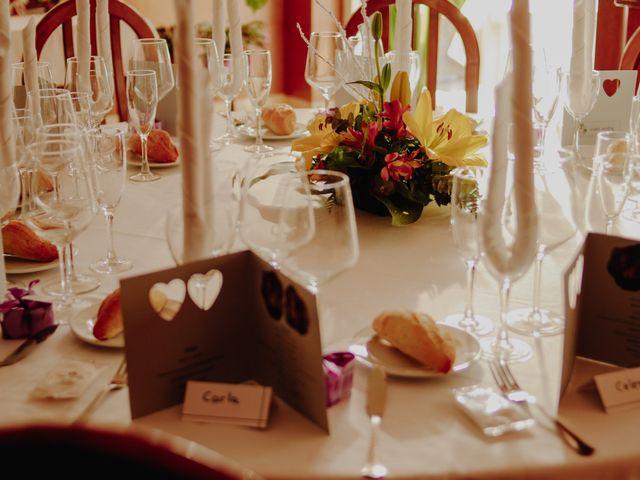 La boda de Pilar y Alejandra en Salou, Tarragona 30