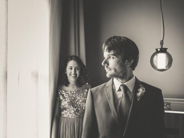 La boda de Adrián y Paula en Barcelona, Barcelona 20