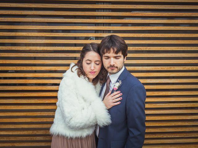 La boda de Adrián y Paula en Barcelona, Barcelona 26