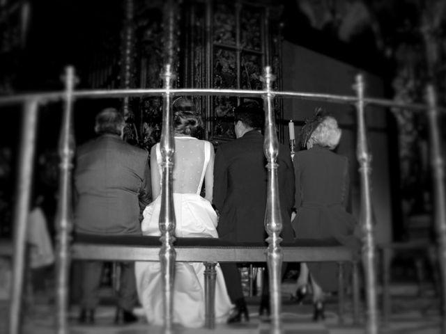 La boda de Marcos y Sheila en Oña, Burgos 7