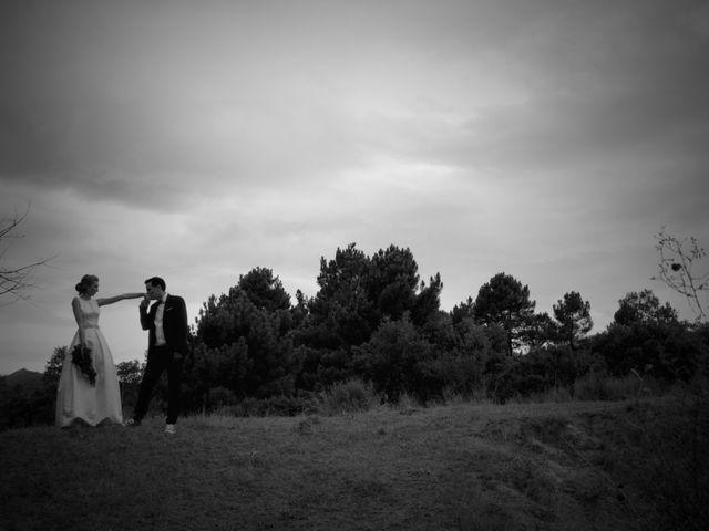 La boda de Marcos y Sheila en Oña, Burgos 38