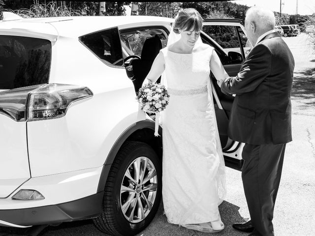 La boda de David y Nuria en Illescas, Toledo 2