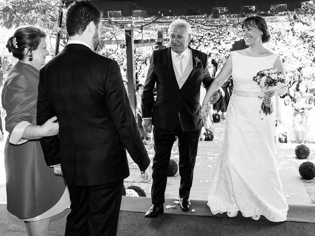La boda de David y Nuria en Illescas, Toledo 3