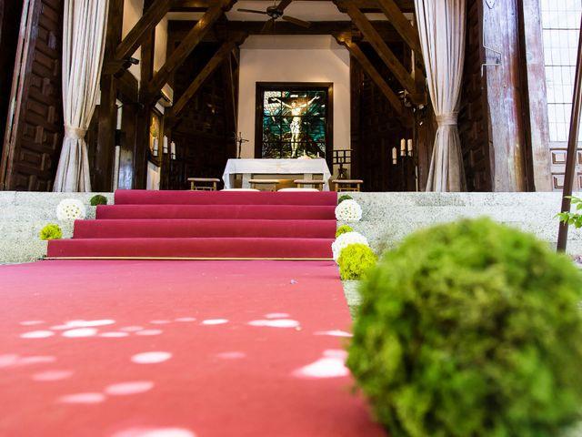 La boda de David y Nuria en Illescas, Toledo 4