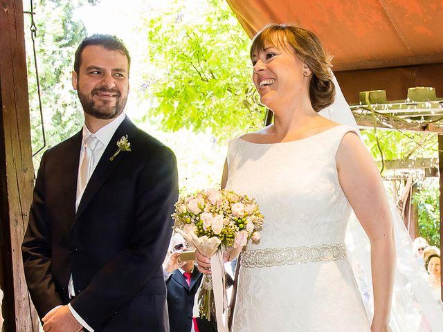 La boda de David y Nuria en Illescas, Toledo 5